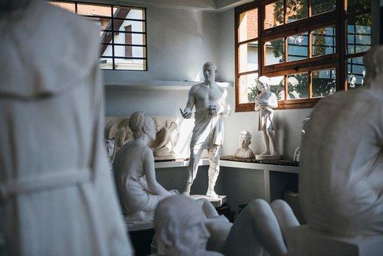 Fondazione Giuseppe Mozzanica
