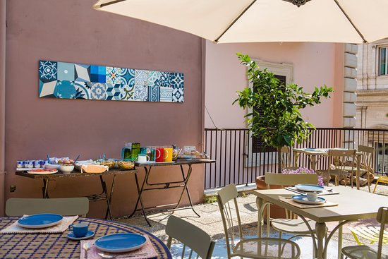 Salotto Monti 148 (̶1̶6̶9̶) - UPDATED 2018 Prices & Guest house ...