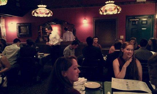 Rome, GA: Texas A&M Crew Team Dinner