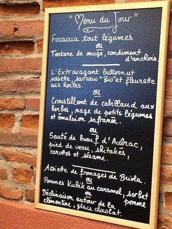 Samedi Dernier Picture Of Place Mage Toulouse Tripadvisor