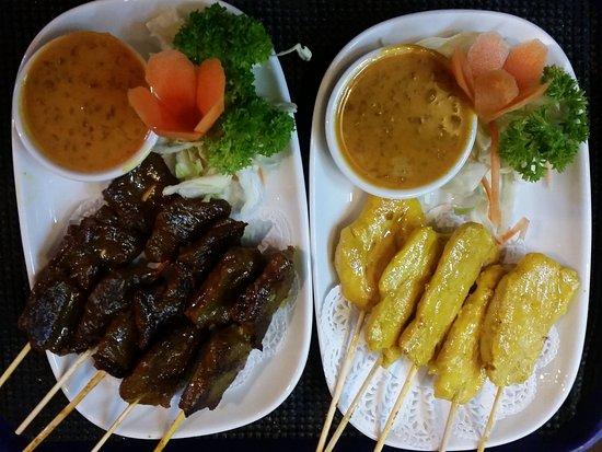 Martinborough, Nueva Zelanda: Siam Kitchen Thai Restaurant