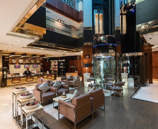 Fortune grand hotel desde dub i emiratos for Fortune boutique hotel deira dubai