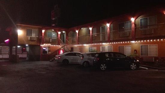 Hyde Park Motel: L.A.