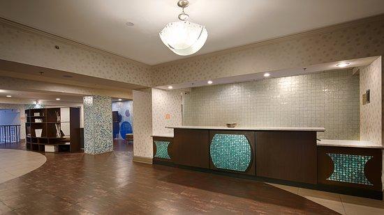 Interior - Picture of Best Western Plus Atlanta Airport-East, Hapeville - Tripadvisor