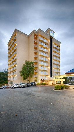 貝斯特韋斯特普拉斯亞特蘭大機場東酒店