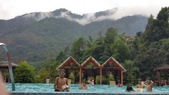 Sundar Hotel Resort Photo