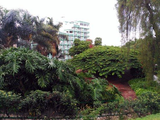 Jardin hotel al fondo picture of parque vacacional eden for Al alba jardin hotel