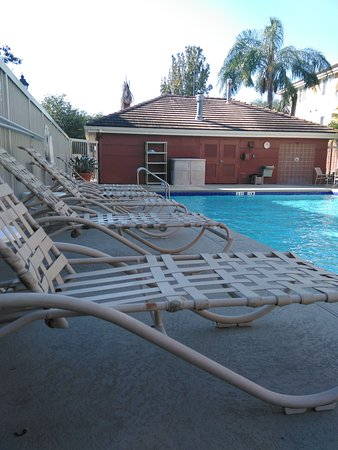 Extended Stay America - Orlando - Convention Center - Universal Blvd: IMG_20161119_140927_large.jpg
