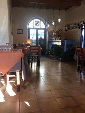 Segni, Italy: La Trattoria migliore della zona!