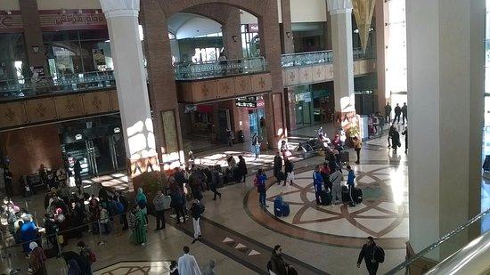 Station Marrakesh : manel