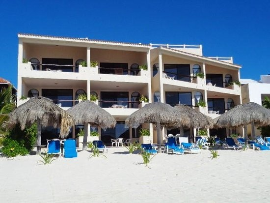 Villas DeRosa Beach Resort Foto