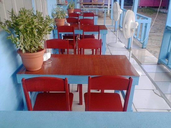 everest restaurant Belmopan