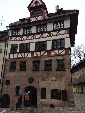 Albrecht-Dürer-Haus: photo0.jpg