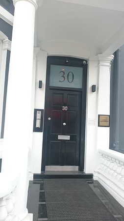 Photo of Court Apartments London