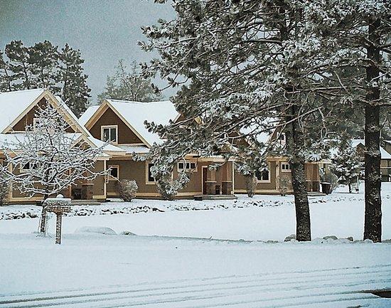 Brainerd, MN: 4-Seasons