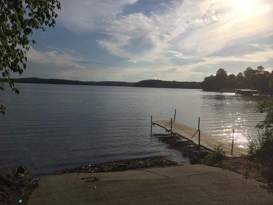 Brainerd, MN: Sylvan Lake