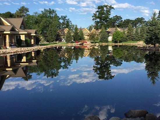 Brainerd, MN: The Pond Area