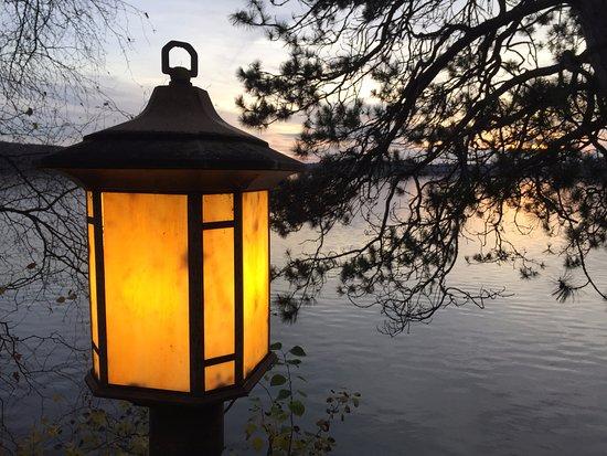 Brainerd, MN: Enjoy an Evening Walk
