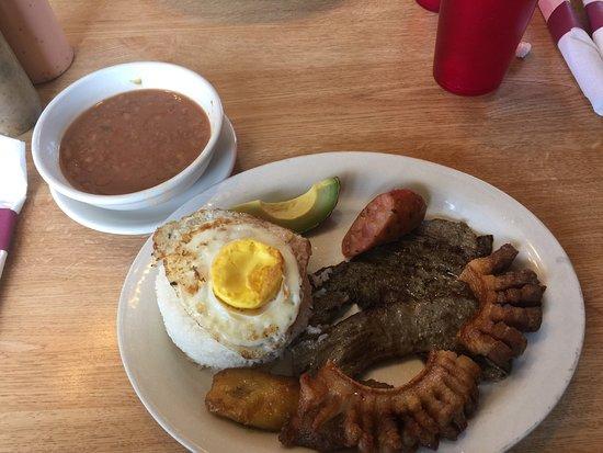 La Fogata Fayetteville Restaurant Reviews Phone Number Photos Tripadvisor