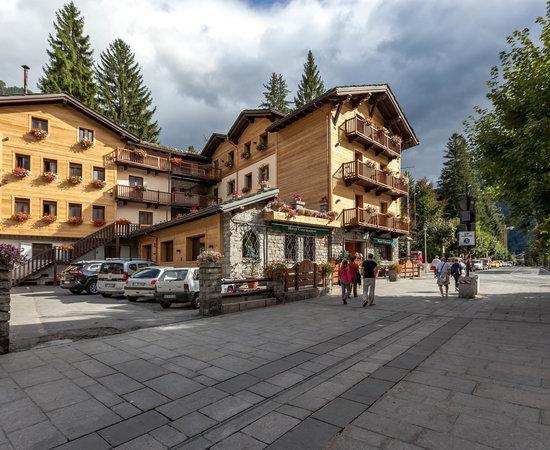 Hotel courmayeur prezzi 2019 e recensioni - Hotel courmayeur con piscina ...