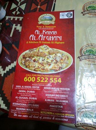 Photo0 Jpg Picture Of Al Kabab Al Afghani Restaurant