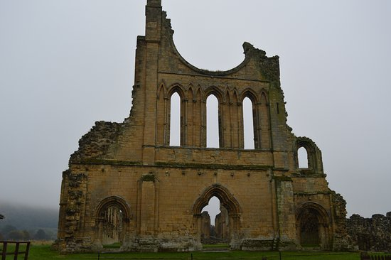 Coxwold, UK: Stunning ruins!