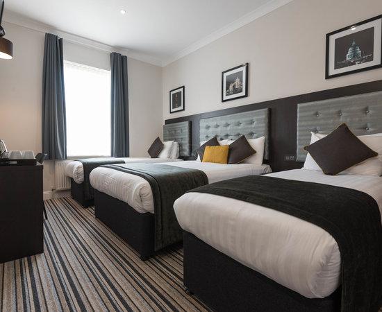 Hotel St Georges Inn Victoria Londra