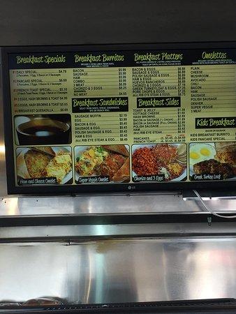 Whittier, CA: Michael's Super Burgers