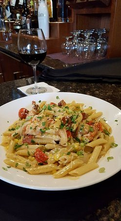 Rehoboth, MA: Try our new Cajun Penne Pasta!