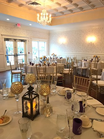 Rehoboth, MA: Ask us about booking your private functions today!