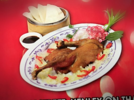 Chinese Restaurant In Henley On Thames The Full House