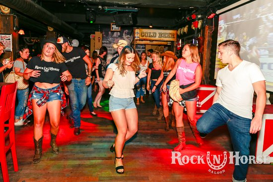 Request a song - we'll teach you the moves! Complimentary