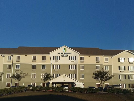 WoodSpring Suites Houston I-45 Airtex