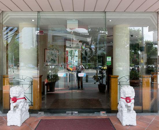 Tai Hoe (Singapore) - Hotel Reviews, Photos, Rate