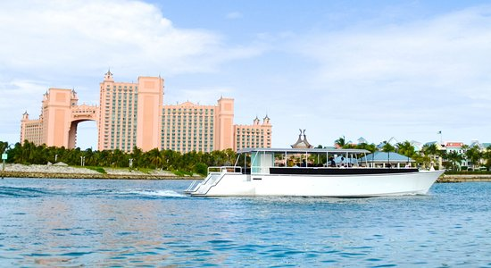 Discover Nassau by Land & Sea