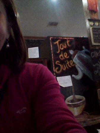 Tout De Suite Cafe New Orleans La