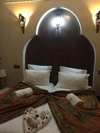 Foto de Riad de la Belle Epoque