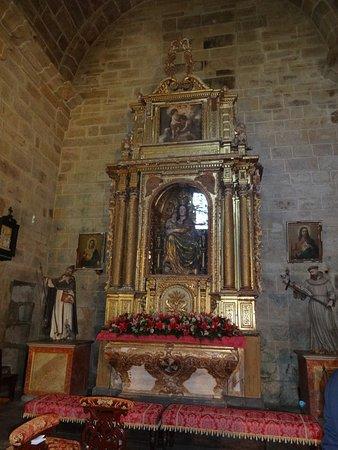 San Lorenzo de Trasouto