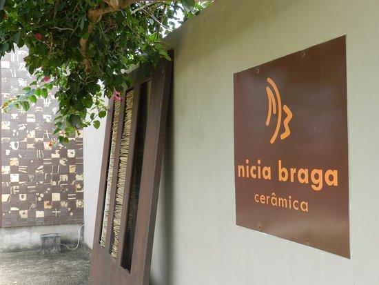 Nicia Braga Cerâmica
