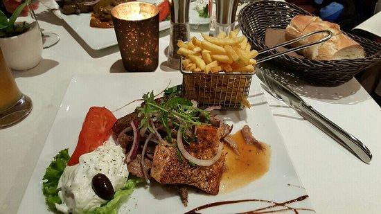 Akropolis greek restaurant kappstr 21 in herrenberg for Akropolis greek cuisine merrillville in