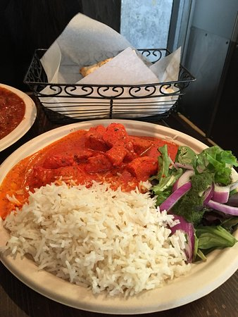 Indian food mt kisco