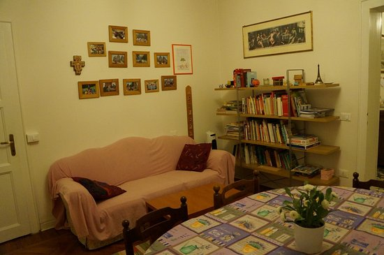 Residenza Carducci Bild