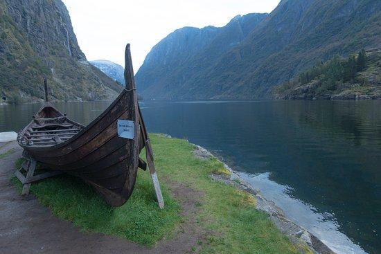 Gudvangen Fjordtell