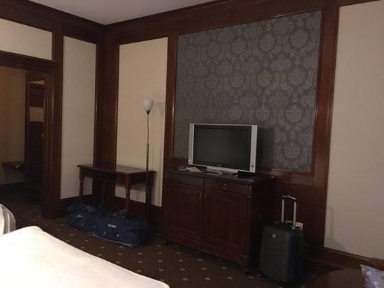 Hotel Select Iasi Foto