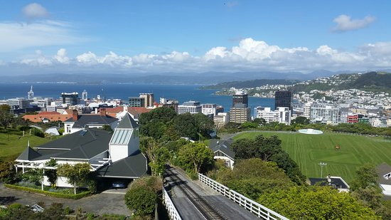Wellington Cable Car All You Need To Know Before You Go With