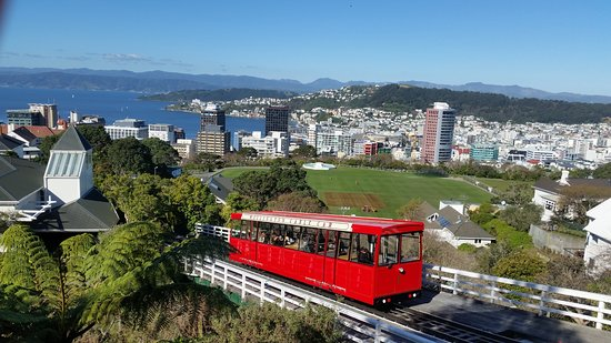 Wellington Cable Car: All You Need To Know Before You Go
