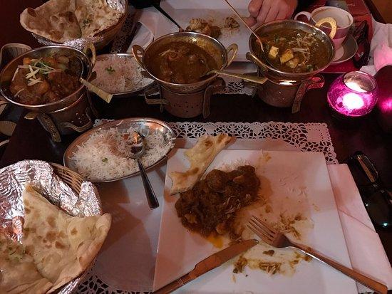 Kathmandu Restaurant : photo0.jpg