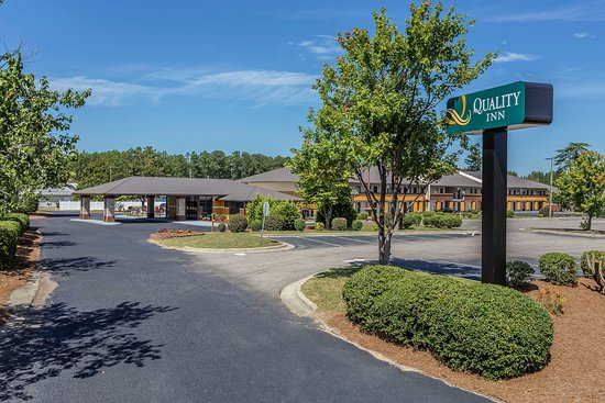 Quality Inn Pinehurst Area