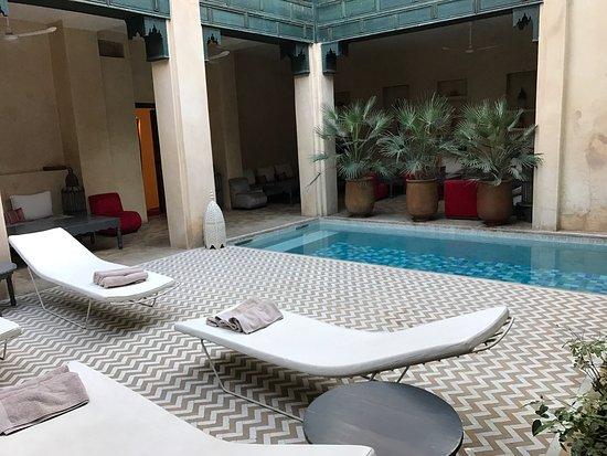 Hotel & Spa Riad Dar Bensouda: photo7.jpg