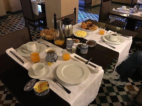 Hotel & Spa Riad Dar Bensouda: photo9.jpg